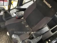 KOMATSU LTD. CHARGEURS DE GRUMES PC240LL equipment  photo 8
