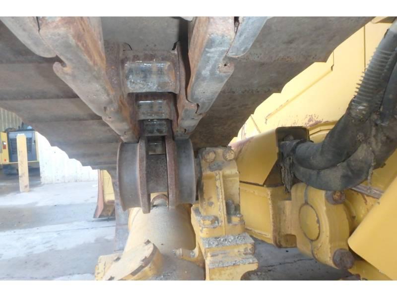CATERPILLAR TRACTORES DE CADENAS D6TLGPVP equipment  photo 14