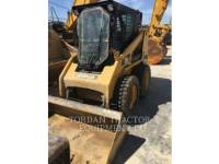 CATERPILLAR KOMPAKTLADER 226B3LRC equipment  photo 4