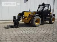 Equipment photo Caterpillar TH414C STIVUITOR TELESCOPIC 1