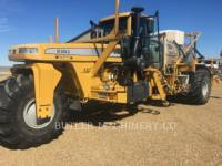 TERRA-GATOR PULVERIZADOR TG8303 equipment  photo 1