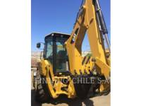 CATERPILLAR バックホーローダ 416F2STLRC equipment  photo 4
