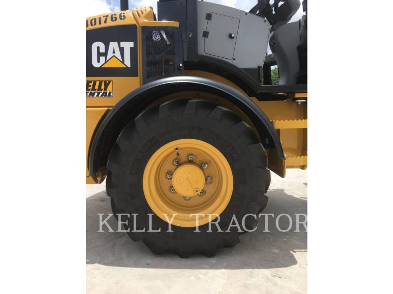 CATERPILLAR WHEEL LOADERS/INTEGRATED TOOLCARRIERS 908 M equipment  photo 10