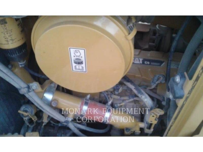 CATERPILLAR TRATTORI CINGOLATI D6R equipment  photo 20