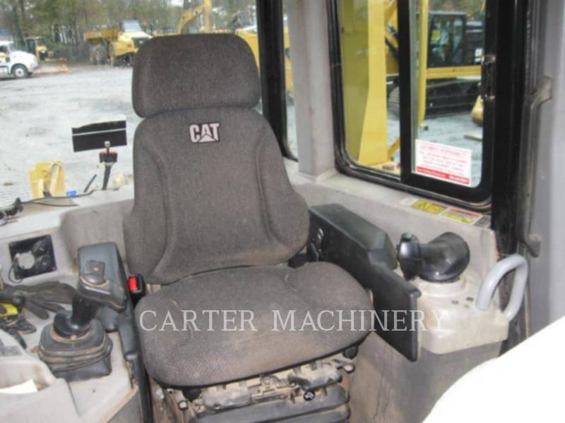 CATERPILLAR 鉱業用ブルドーザ D6TLGP equipment  photo 11