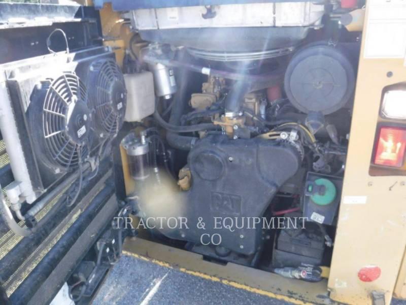 CATERPILLAR MULTI TERRAIN LOADERS 299DXHP equipment  photo 12