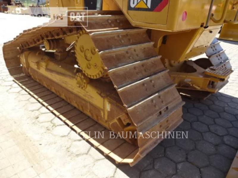 CATERPILLAR KETTENDOZER D6NLGP equipment  photo 24