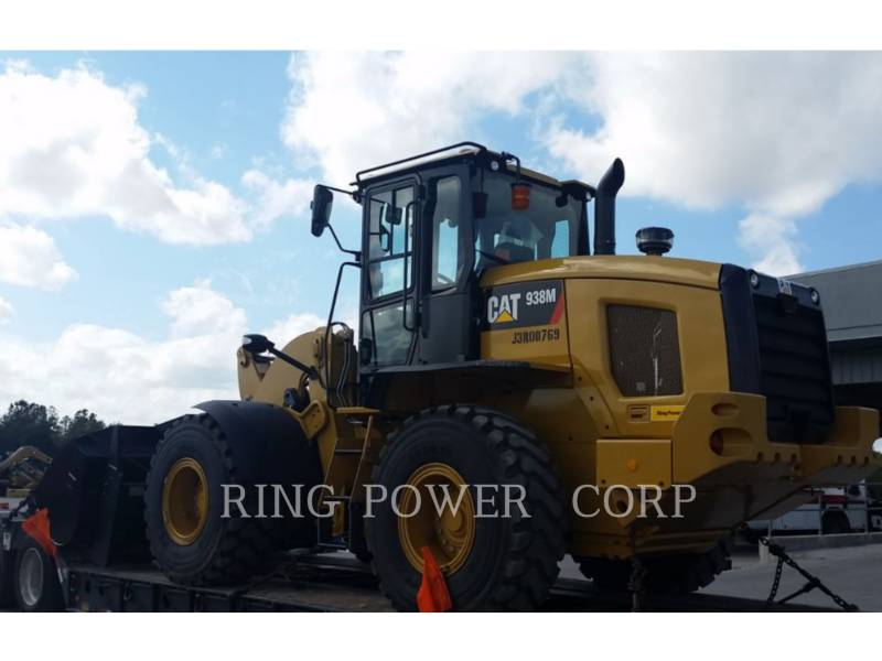 CATERPILLAR WHEEL LOADERS/INTEGRATED TOOLCARRIERS 938MQC equipment  photo 4