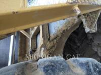CATERPILLAR MOTOESCREPAS 627F equipment  photo 10