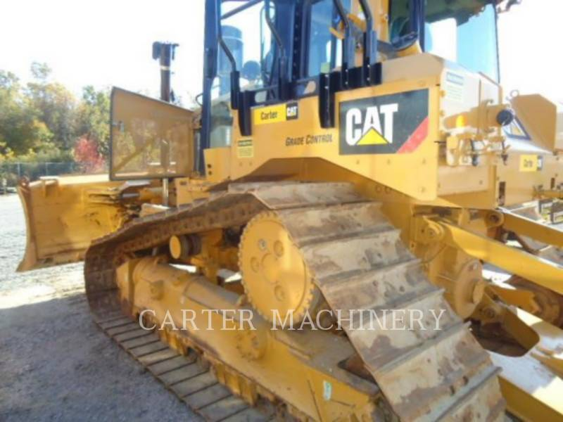 CATERPILLAR ブルドーザ D6TLGPVP equipment  photo 4