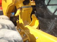CATERPILLAR CHARGEURS COMPACTS RIGIDES 262C equipment  photo 19
