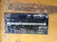 CATERPILLAR BERGBAU-KETTENDOZER D6K2LGPA equipment  photo 6