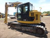 CATERPILLAR ESCAVADEIRAS 314DLCR9 equipment  photo 2