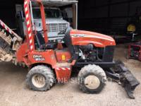 Equipment photo DITCH WITCH (CHARLES MACHINE WORKS) RT40 TRENCHERS 1