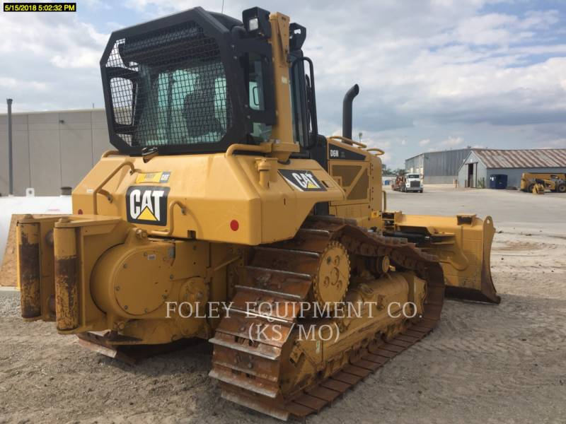 CATERPILLAR ブルドーザ D6NXLVPA equipment  photo 3