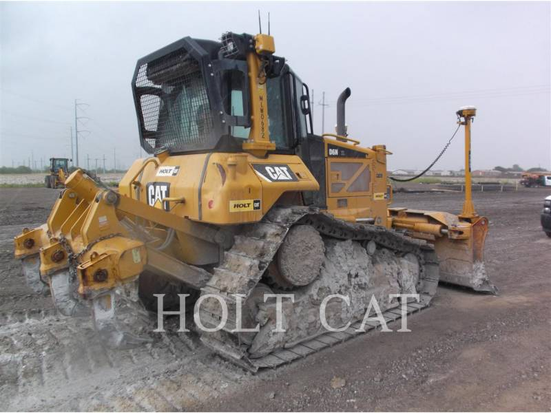CATERPILLAR TRATORES DE ESTEIRAS D6NXL equipment  photo 4