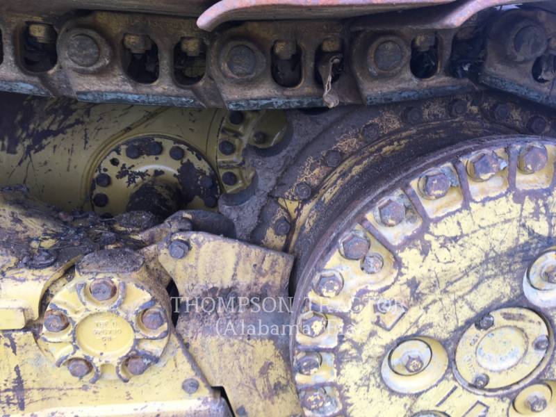 CATERPILLAR KETTENDOZER D6K2LGPFA equipment  photo 16