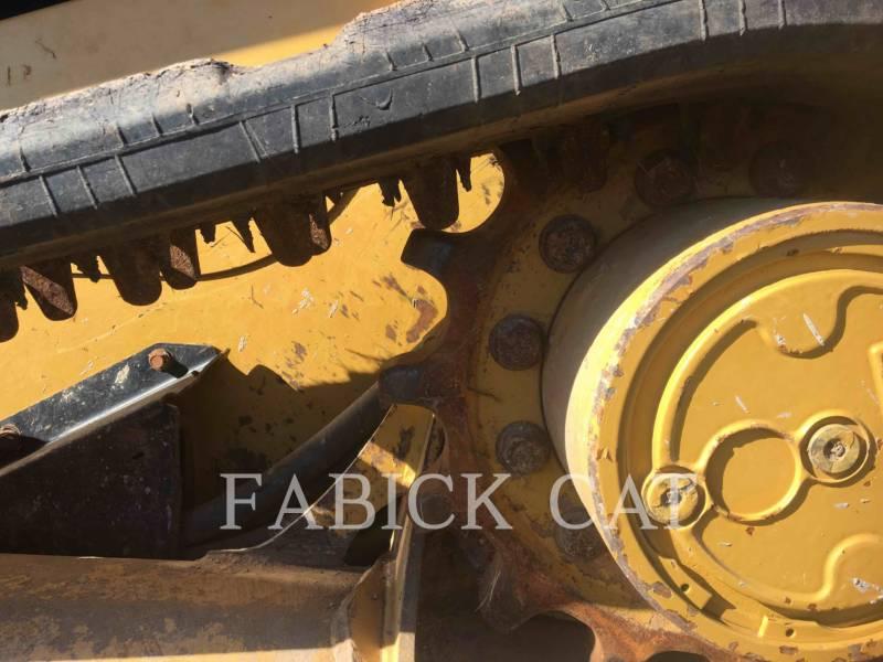 CATERPILLAR CARGADORES MULTITERRENO 259D C1H2 equipment  photo 11