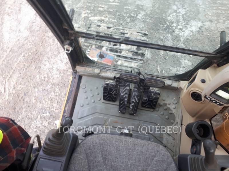 CATERPILLAR PELLES SUR CHAINES 315C equipment  photo 7