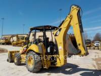 CATERPILLAR バックホーローダ 416E equipment  photo 7