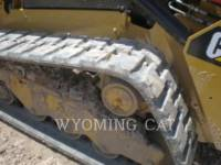 CATERPILLAR MINICARGADORAS 259D equipment  photo 6