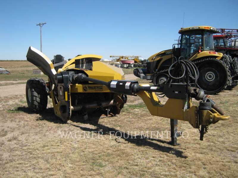 MISCELLANEOUS MFGRS WYPOSAŻENIE ROLNICZE DO SIANA EXTREME equipment  photo 4
