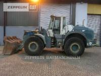 LIEBHERR WHEEL LOADERS/INTEGRATED TOOLCARRIERS L544 equipment  photo 2