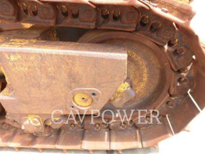 CATERPILLAR TRATTORI CINGOLATI D8T equipment  photo 9