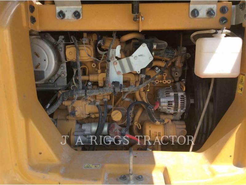 CATERPILLAR KETTEN-HYDRAULIKBAGGER 308E equipment  photo 23