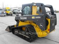 DEERE & CO. SKID STEER LOADERS 333D equipment  photo 3