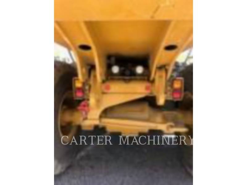 CATERPILLAR ARTICULATED TRUCKS 730C2 equipment  photo 9