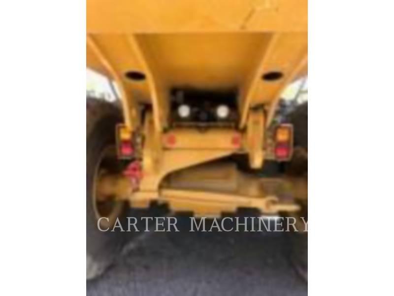 CATERPILLAR KNICKGELENKTE MULDENKIPPER 730C2 equipment  photo 9