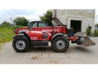 MANITOU BF S.A. TELEHANDLER MT1030S equipment  photo 5