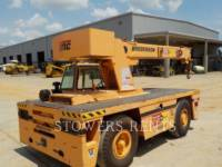 Equipment photo BRODERSON IC80-3G GRU 1