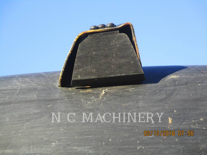 CATERPILLAR トラック油圧ショベル 316E equipment  photo 7