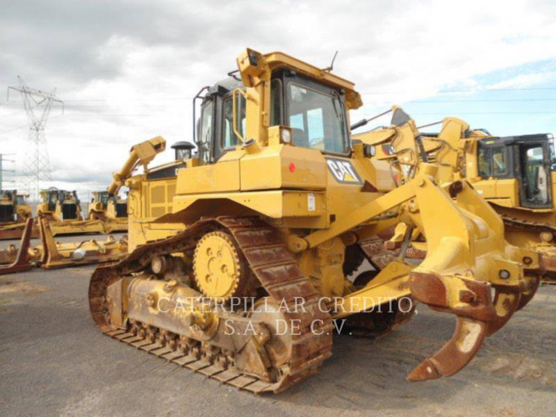 CATERPILLAR CIĄGNIKI GĄSIENICOWE D6T equipment  photo 4