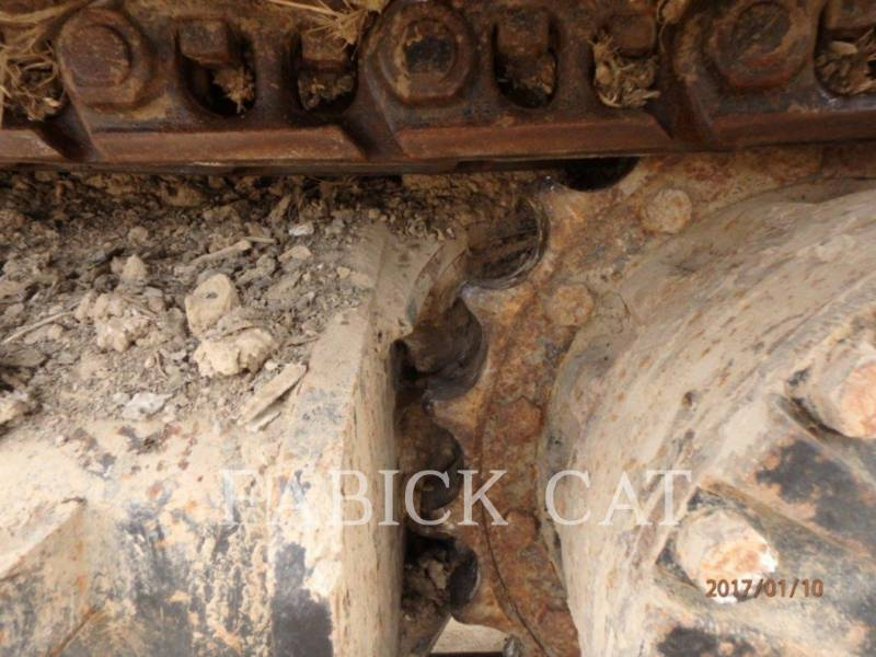 CATERPILLAR EXCAVADORAS DE CADENAS 320D LR equipment  photo 10