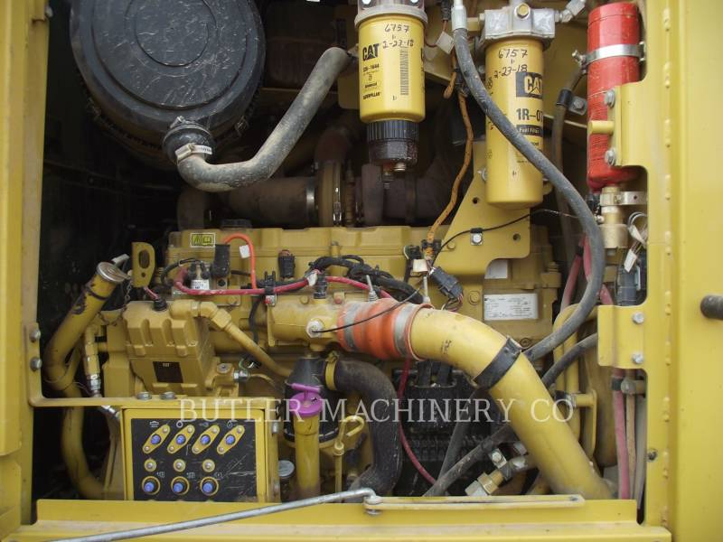 CATERPILLAR MOTOR GRADERS 140MAWD equipment  photo 5