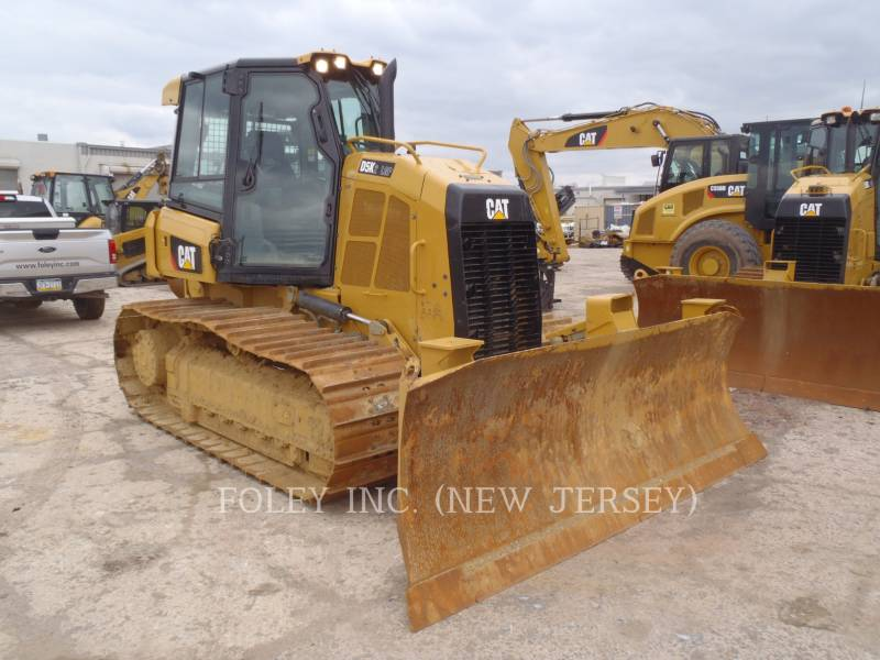 CATERPILLAR TRACTORES DE CADENAS D5K2LGP equipment  photo 2