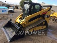Equipment photo CATERPILLAR 299D2 MULTITERREINLADERS 1