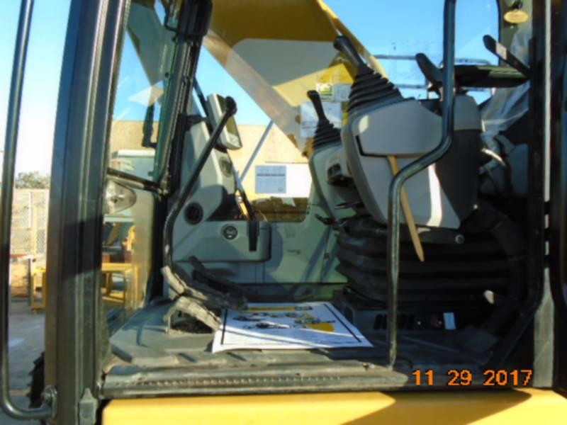 CATERPILLAR TRACK EXCAVATORS 330FL equipment  photo 12