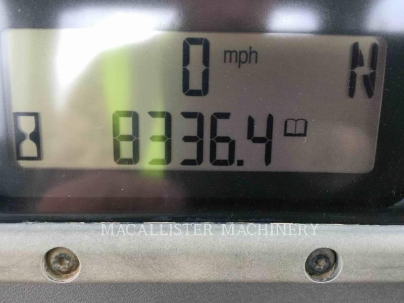 CATERPILLAR NIVELEUSES 140M equipment  photo 15