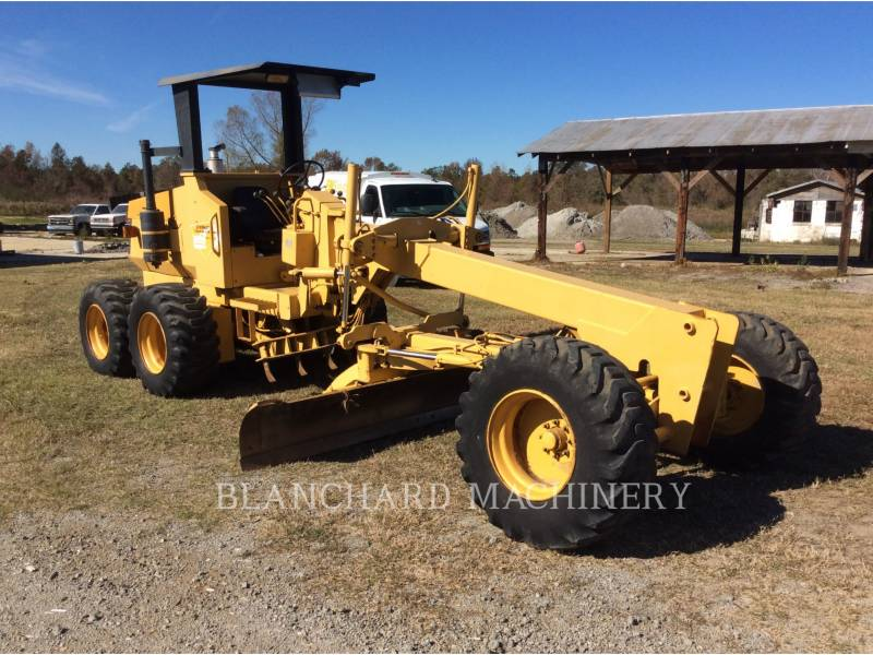 LEE-BOY AUTOGREDERE 685 equipment  photo 1