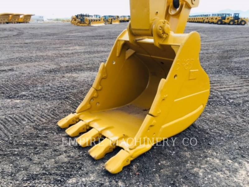 CATERPILLAR 履带式挖掘机 336EL equipment  photo 9
