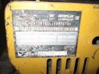 CATERPILLAR PELLES SUR CHAINES 301.8C equipment  photo 10