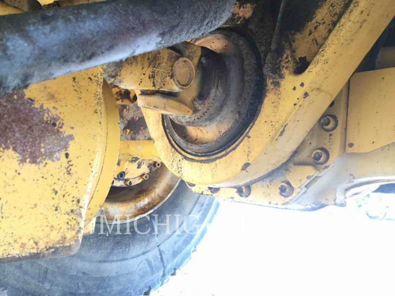 VOLVO CONSTRUCTION EQUIPMENT WHEEL LOADERS/INTEGRATED TOOLCARRIERS L120E equipment  photo 16