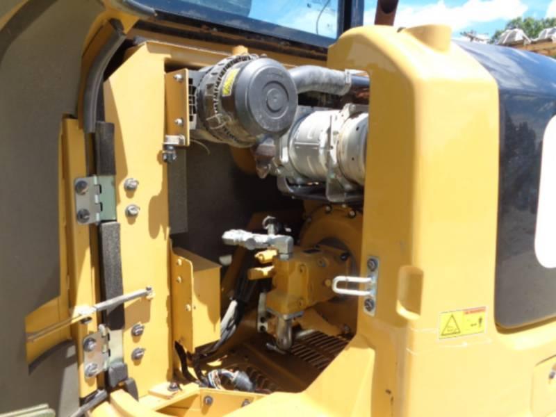 CATERPILLAR PELLES SUR CHAINES 308E2CRSB equipment  photo 15
