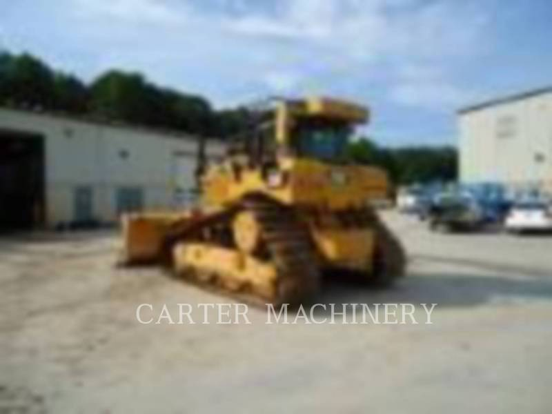 CATERPILLAR MINING TRACK TYPE TRACTOR D6TXW VPAT equipment  photo 4