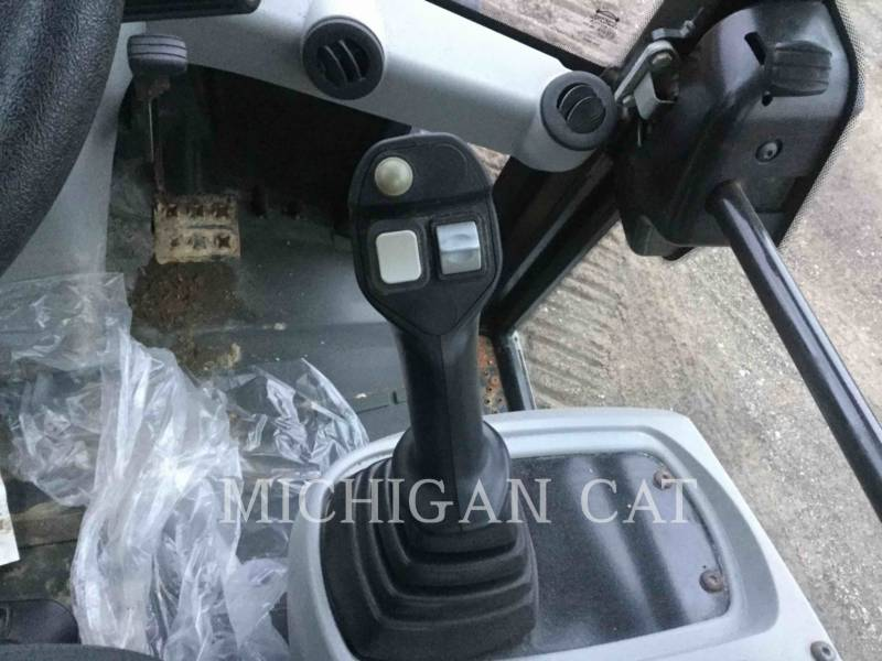 CATERPILLAR WHEEL LOADERS/INTEGRATED TOOLCARRIERS 906H2 AR equipment  photo 21