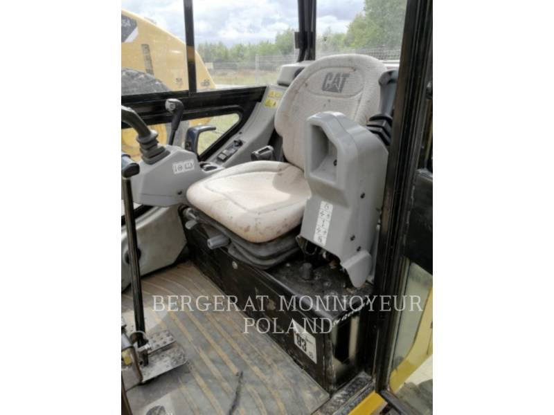CATERPILLAR TRACK EXCAVATORS 301.8C equipment  photo 14